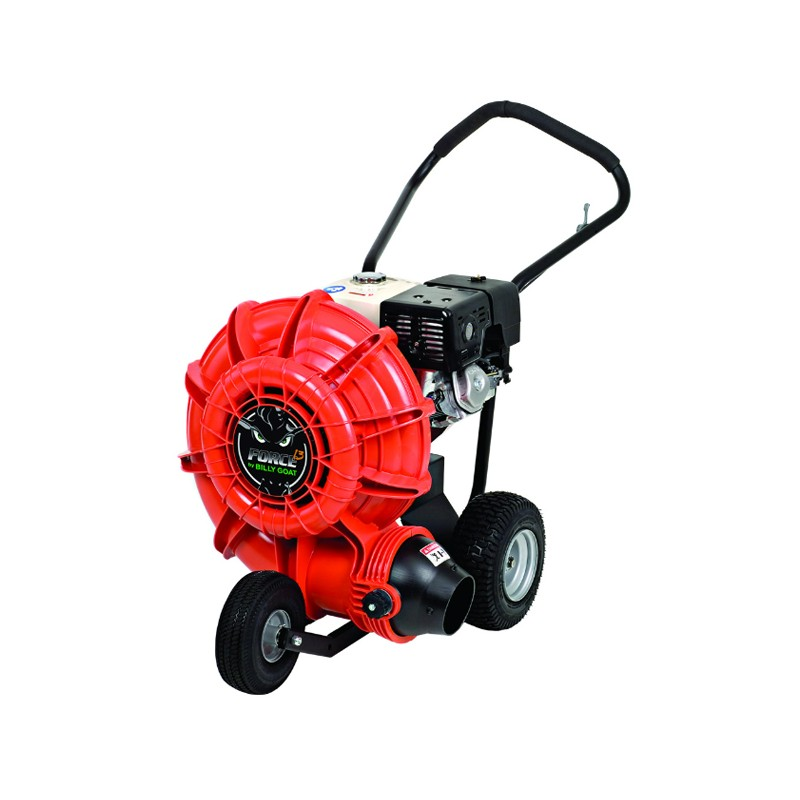 Blower Supercharger For Sale: 13hp Push Wheeled Blower