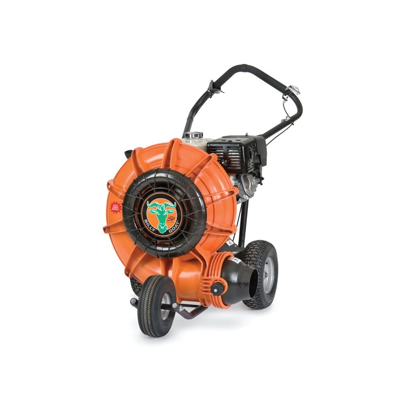Honda Supercharger For Sale: 13hp Push Wheeled Blower