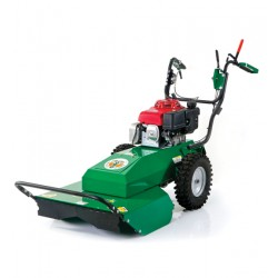 "26"" Fixed Deck Brushcutter - 13hp Honda"