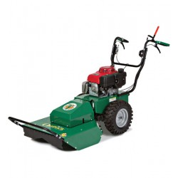"26"" Hydro Drive Pivoting Brushcutter with E-Start - 13hp Honda"