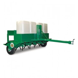 "48/72"" Towable Aerator"
