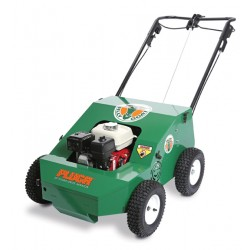 "25"" Hydro-Drive Self-Propelled Reciprocating Aerator - Honda"
