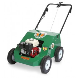 "25"" Push Drive Reciprocating Aerator - Honda"