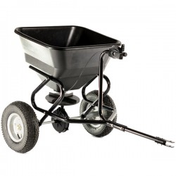 45kg Tow Spreader with Poly Hopper
