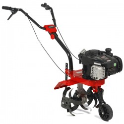 "16"" Push Petrol Powered Cultivator"