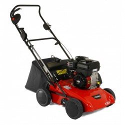 "15"" Push Petrol Powered Scarifier - B&S"