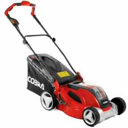 "16"" 40V Battery Propelled Lawnmower"
