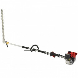 Long Reach Hedge Cutter with Kawasaki Engine