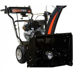 "24"" Electric Snow Thrower"