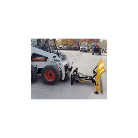 Lotpro 2 45m Snow Plough For Vehicles Over 3 5 Tonne