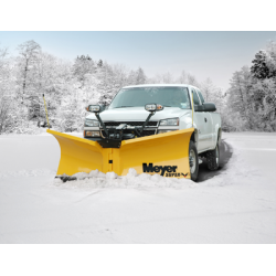 Super V2 Snow Plough 2.3m