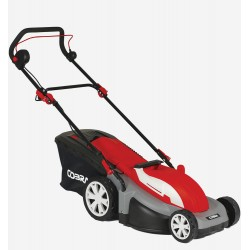 "17"" Electric Mower with Rear Roller"