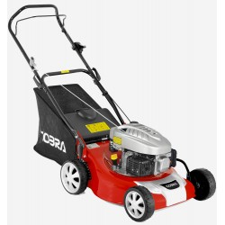 "18"" Push Petrol Powered Lawnmower"