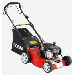"18"" Self-Propelled Petrol Lawnmower with B&S Engine"