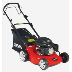"18"" Self-Propelled Petrol Lawnmower with Honda Engine"