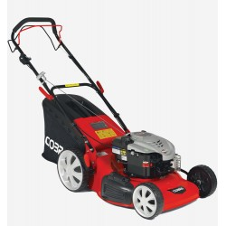 "20"" Self-Propelled Petrol Lawnmower with B&S Engine"