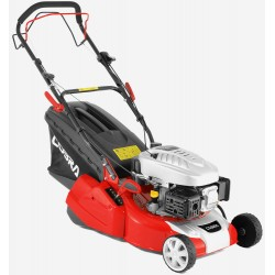 "16"" Self-Propelled Petrol Rear Roller Lawnmower"