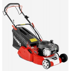 "16"" Self-Propelled Petrol Rear Roller Lawnmower with B&S Engine"
