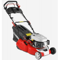 "16"" Self-Propelled Petrol Rear Roller Lawnmower with Electric Start"