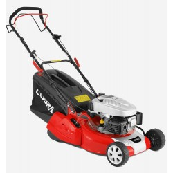 "18"" Self-Propelled Petrol Rear Roller Lawnmower"