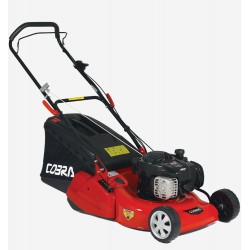 "18"" Push Petrol Rear Roller Lawnmower with B&S Engine"