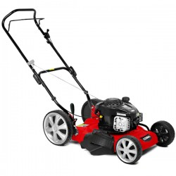 "20"" Push Petrol Mulching Mower with B&S Engine"