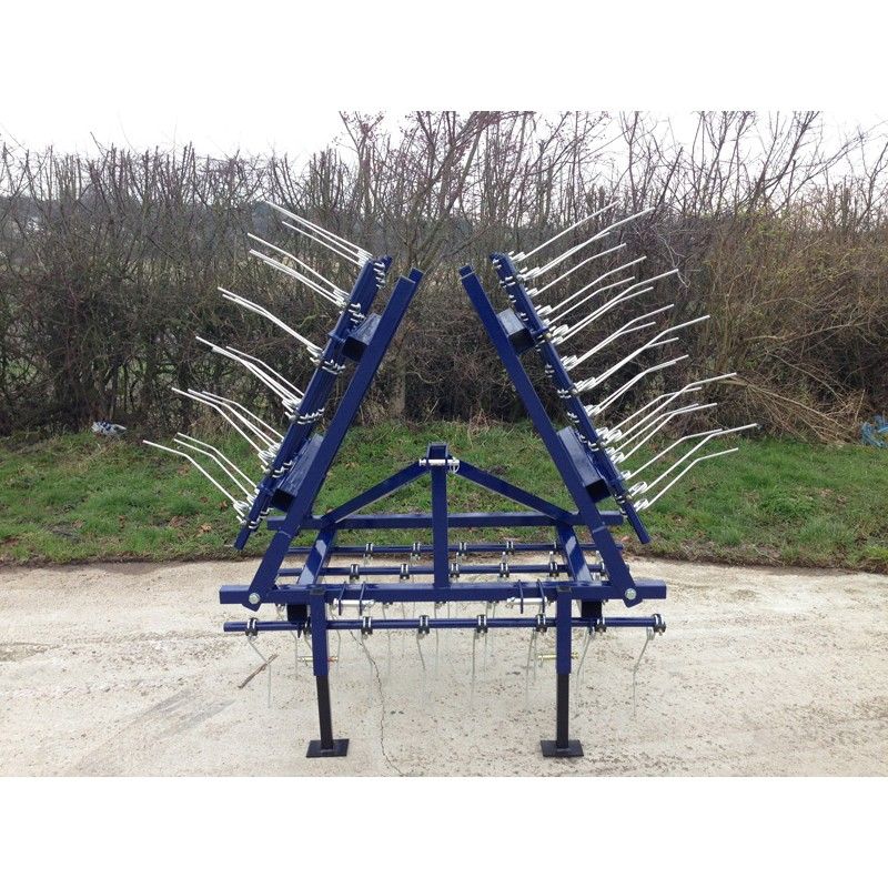 Box Jumps For Sale >> 12ft Weeder Tines - Horse Jumps For Sale