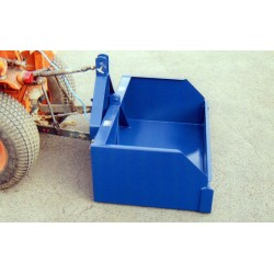4ft Heavy Duty Tipping Transport Boxes