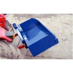 5ft Heavy Duty  Tipping Transport Boxes