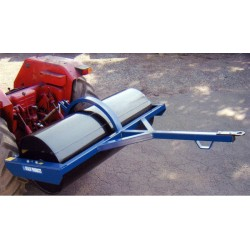 5ft Compact Land Roller with 3 Point Linkage