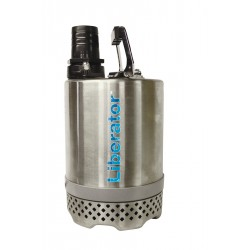 Liberator Submersible Drainage Pumps