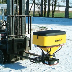 SP-1875 Utility Spreader & Forklift Mount