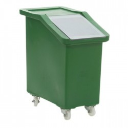 65 Litre Mobile Ingredients Storage