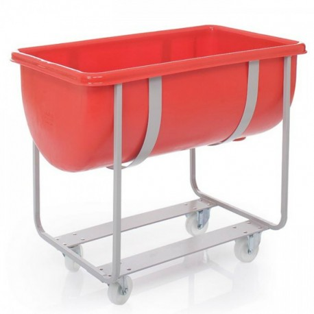 145L Chassis Container