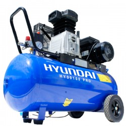 3.0hp 100L Professional Belt-drive Air Compressor