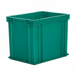 Stacking Container 30.2L - Solid