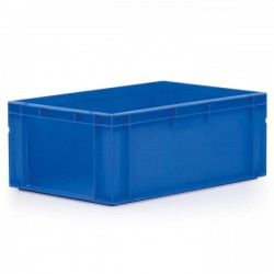 Order Picking Container 45L - Open Short End