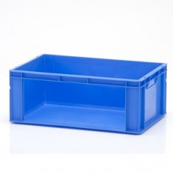 Order Picking Container 45L - Open Long Side