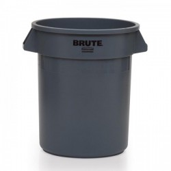 76L Round Nesting Bin with Handles