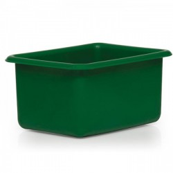 34L Rectangular Container