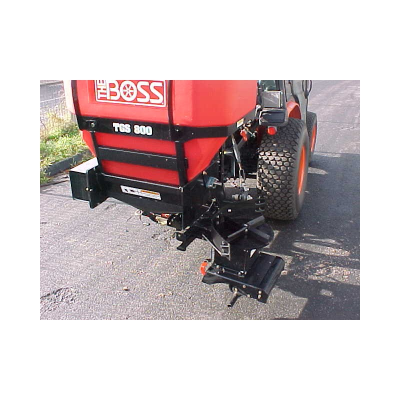 Tgs 300 Tailgate Spreader Horse Jumps For Sale