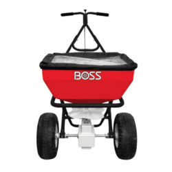 Walk-Behind Broadcast Spreader