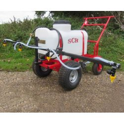 70 Litre Powered Sprayer