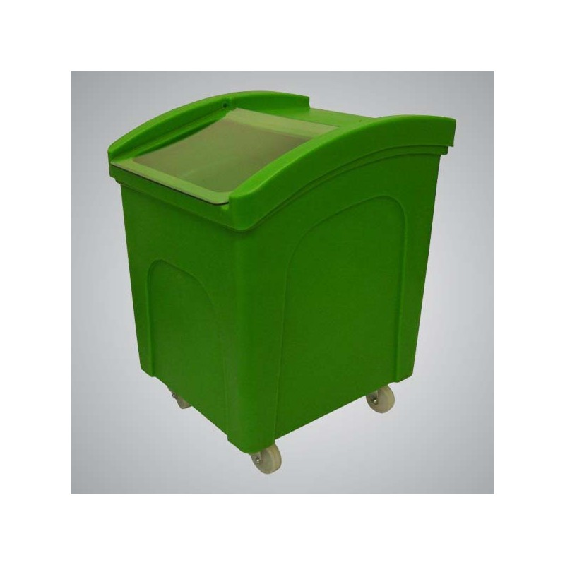 Wheeled Feed Bin Large Horse Jumps For Sale