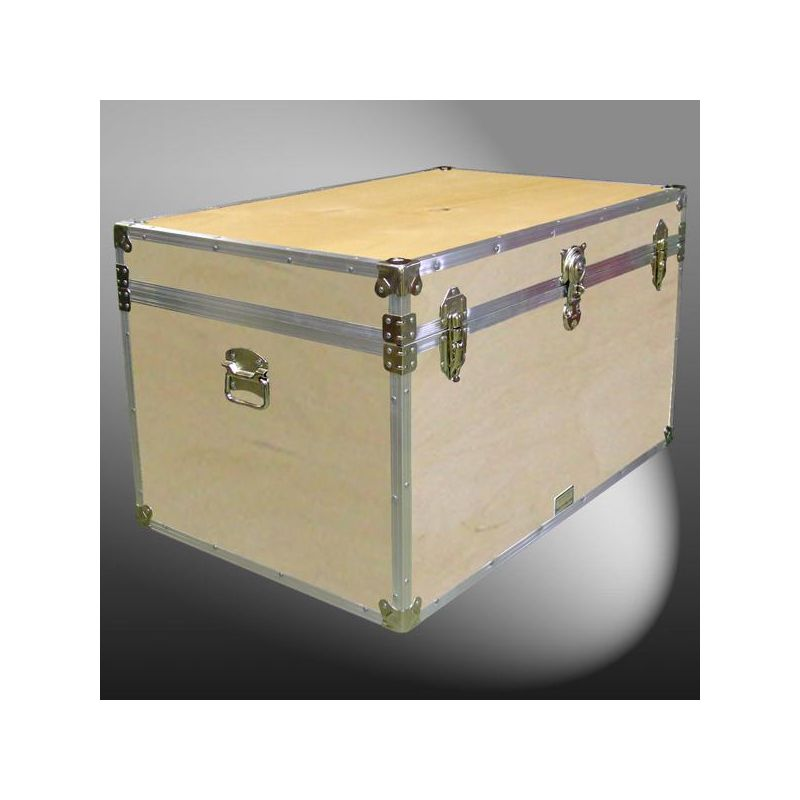 Customisable storage trunk l97 x w50 x h51 cm 247 for Abs trimming kitchen cabinets