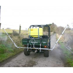 PRO SPRAY ELITE 135L' ATV Sprayer