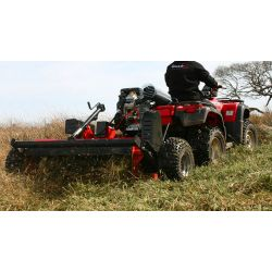 1.5m ATV POWER SHREDDER MOWER
