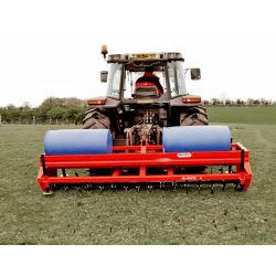 2m Aerator - Heavy Duty Split Angle