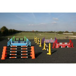 Training Pack (8 Fence)