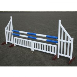 "Picket Fence Filler 4ft 10"" x 2ft 1"" (Each)"
